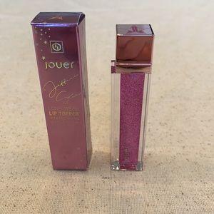 Jeffree Star Jouer Lip Topper Long Wear Lip Topper